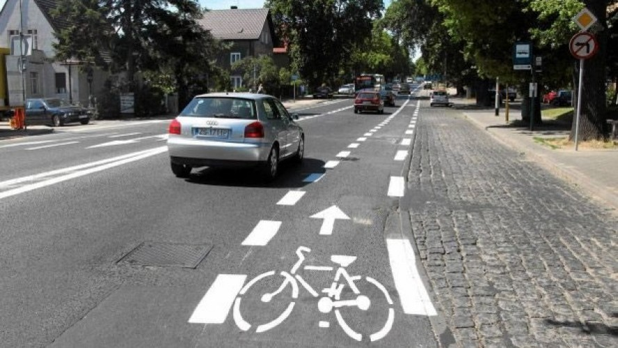 Покращення велоінфраструктури