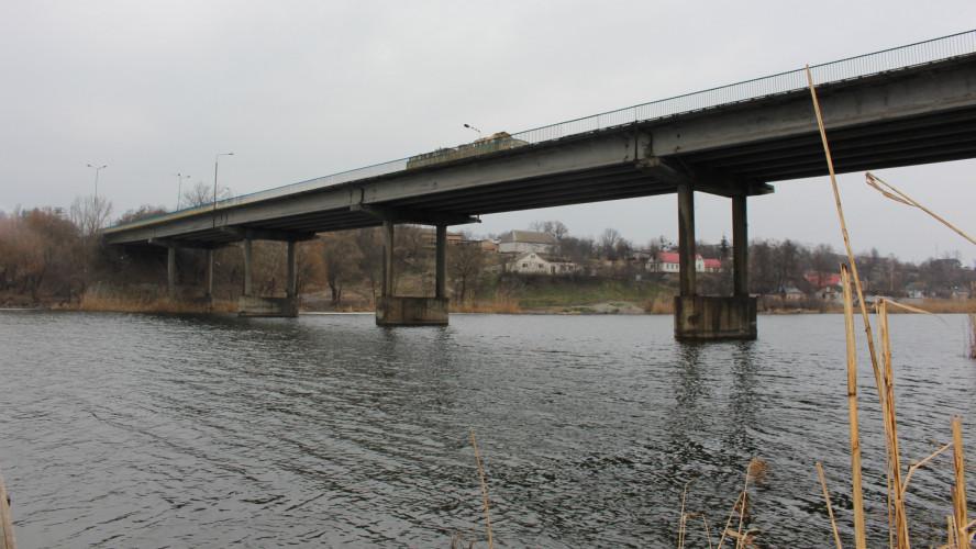 Обстеження моста