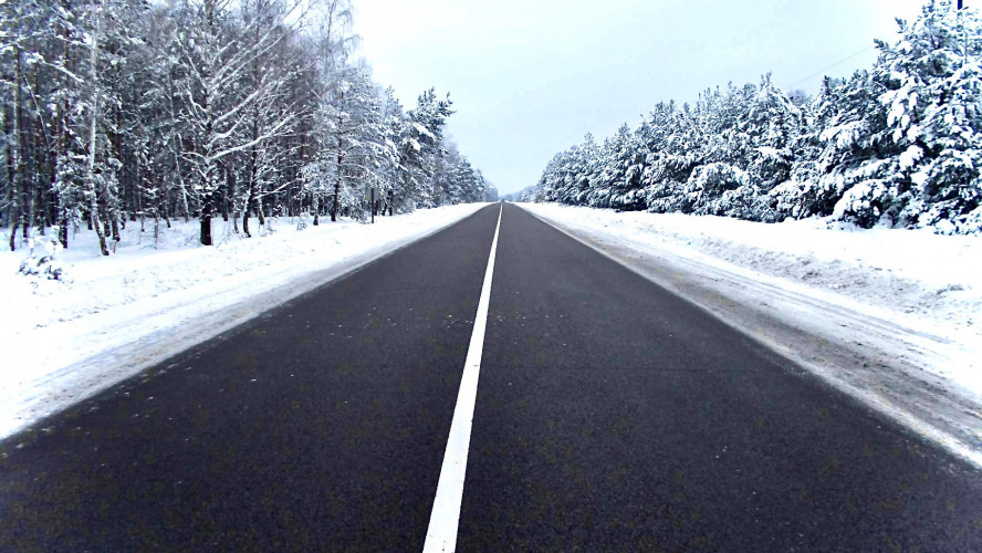 SCIENTIFIC AND PRACTICAL WORKSHOP «MODERN TECHNOLOGIES OF ROAD OPERATIONAL MAINTENANCE IN WINTER PERIOD»