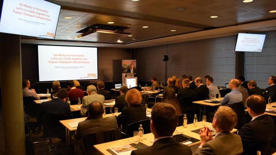 Міжнародна конференція з дорожніх наукових досліджень FIRM2019