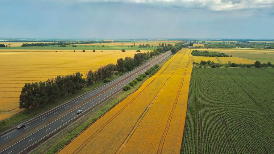 ARTICLE ABOUT THE STATE OF ROAD SECTOR