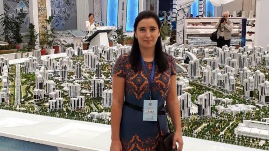 TurkmenConstruction 2019