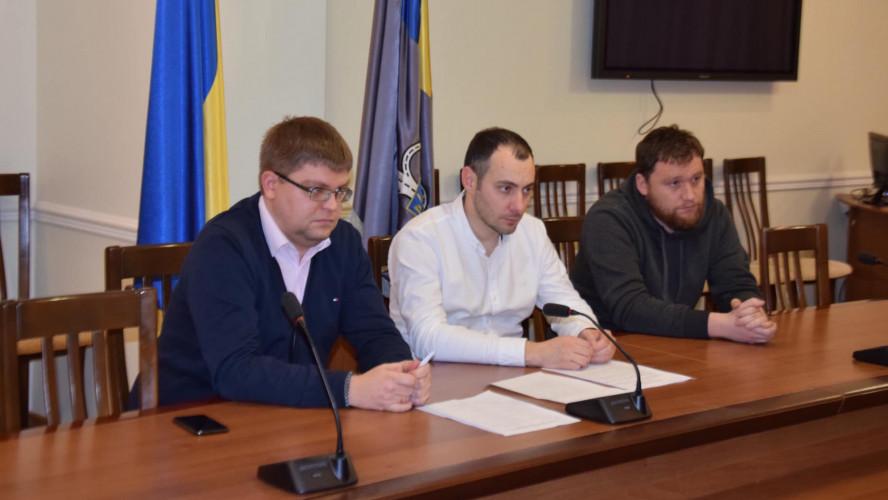 Робоча нарада Укравтодору та Конфедерації будівельників України