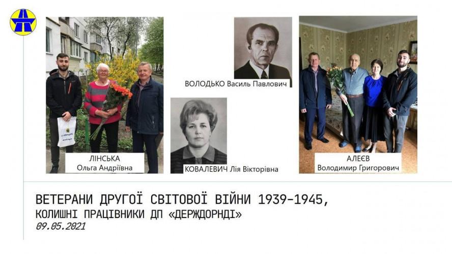 ГЕРОЇВ ВАРТО ПАМ'ЯТАТИ
