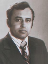 МАКАРЧУК ОЛЕКСАНДР ІВАНОВИЧ